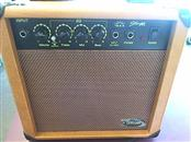 STAGG MUSIC Acoustic Guitar Amp 10AA